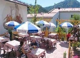 ホテル レストラン フリューリングスガルテン 写真