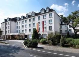 リンドナー コングレス ホテル フランクフルト