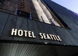 ホテル シアトル インチョン エアポート