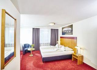ホテル マイヤー シティ ミュンヘン 写真