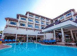 ピピ ホテル 写真