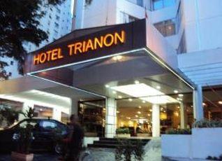 Hotel Trianon Paulista 写真