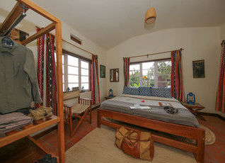Nkuringo Bwindi Gorilla Lodge 写真
