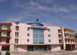 ホテル パラシオ デ アイエテ
