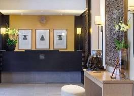 ジャーデ マノテル ホテル