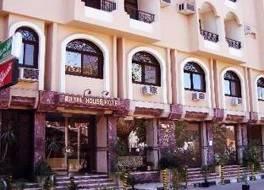 ロイヤル ハウス ホテル