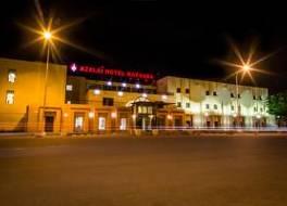 Azalai Hotel Marhaba 写真