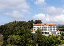 ポサダ デ ヴィアナ ド カステロ ヒストリック ホテル 写真