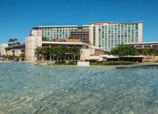 シェラトン プエルトリコ ホテル&カジノ 写真