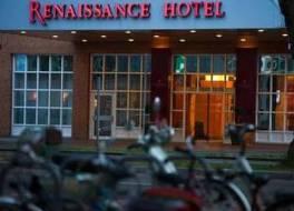 カールスルーエのホテル