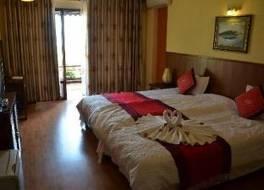 サパ エルグランセ ホテル 写真