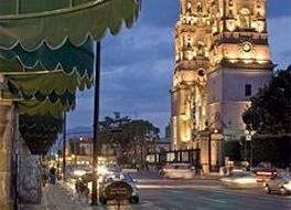 City Express Morelia 写真