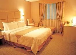 ホテル シアトル インチョン エアポート 写真