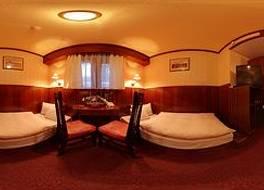 ボテル マリーナ 写真