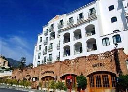 ホテル ビラ フリジリアナ