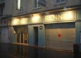 ホテル ドゥ レンヌ ル マン