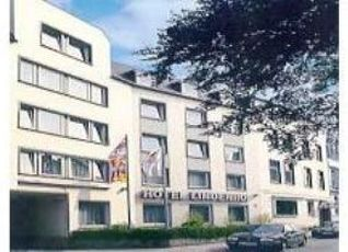 ホテル リンデンホフ 写真