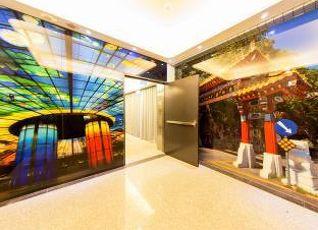 ヴィンテージ アップル ホテル 写真