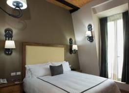 ホテル イストリコ セントラル 写真