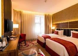 ラマダ ホテル&スイーツ バイ ウインダム エレバン 写真