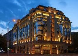 ノヴォシビルスク マリオット ホテル