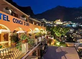 ホテル コンカ ドーロ 写真