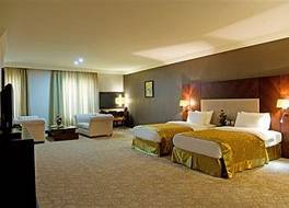 スイス ベルホテル ドーハ 写真