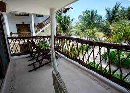 Hotel Cabana Los Lirios 写真