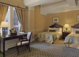 フェアモント ル シャトー フロントナック ホテル 写真