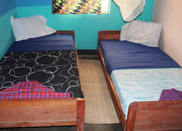 Red Rocks Hostel Rwanda