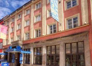 ユーロ ユースホテル 写真
