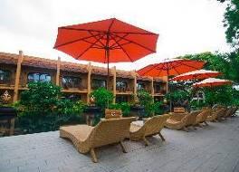 バガン アンブラ ホテル