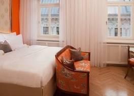 ホテル カイセルホフ ウィエン 写真