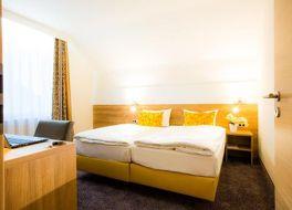 Hotel & Living Am Wartturm