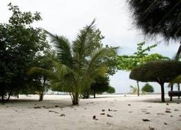 マリブ ビーチ バンガローズ 写真