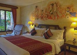 ヤーンカム ビレッジ ホテル 写真