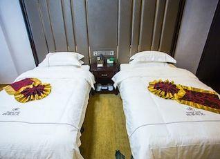 ドゥンホァン シーズン ブティック ホテル 写真