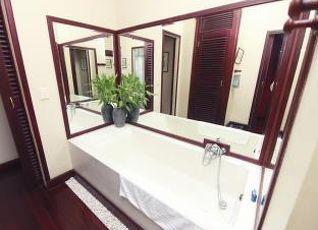 アマンジャヤ パンカム スイーツ ホテル 写真