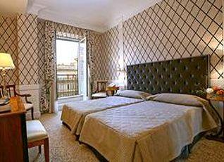 ブティック ホテル トレビ 写真