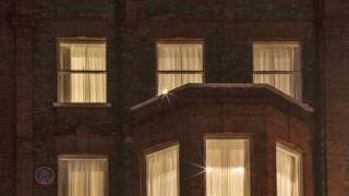 ノッティンガム プレイス ホテル ロンドン