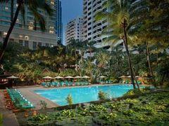 アナンタラ サイアム バンコク ホテル