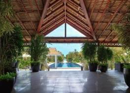 マンゴー ビーチ リゾート