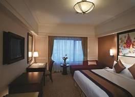 スーレー シャングリラ ヤンゴン ホテル 写真