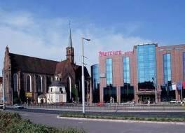 ホテル メルキュール ヴロツワフ セントラム