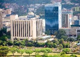 レドガー プラザ ホテル ナイロビ 写真