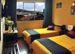 Hotel Sagarnaga 写真