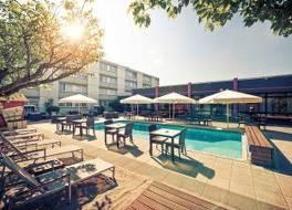 メルキュール ホテル シュツットガルト ボブリンゲン