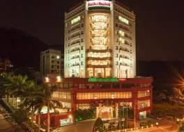 アセアン ハロン ホテル