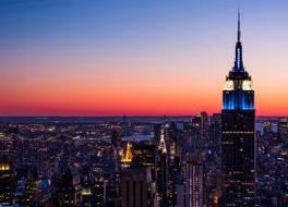 フォーシーズンズ ホテル ニューヨーク