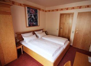 ホテル グロッケンガッセ 写真